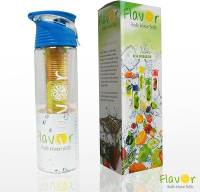Flavor Water Infusion With Fruit Infuser-FO1 700 ml Bottle