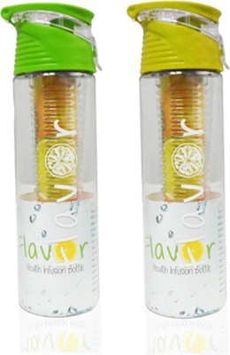 Flavor Water Infusion With Fruit Infuser-FO17 700 ml Bottle