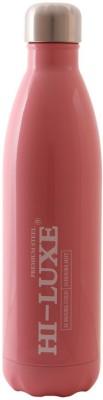 HI LUXE Premium steel 1000 ml Bottle