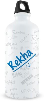 Hot Muggs Me Graffiti Bottle - Rekha 750 ml Bottle