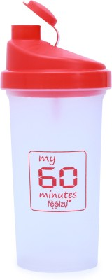 My 60 Minutes White Red 700 ml Sipper