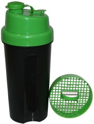 Adraxx Gym and Shaker 600 ml Sipper
