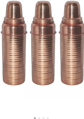 tiwaritraders aquabottle in line 1000 ml Bottle