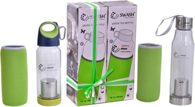 Swash Diwali Gift Pack Of 2 Healthy Products (Swash Brand) 500 ml Bottle