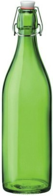 Satyam Kraft green bottle 1 L Bottle