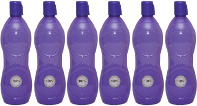 Harsh Pet 29 MM LOTUS (SET OF 6) 1000 ml Bottle(Pack of 6, Purple)