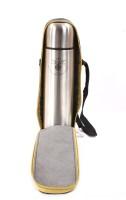 Eagle Home Gold Sleek 1000 ml 1000 ml Flask(Pack of 1, Gold) best price on Flipkart @ Rs. 1099