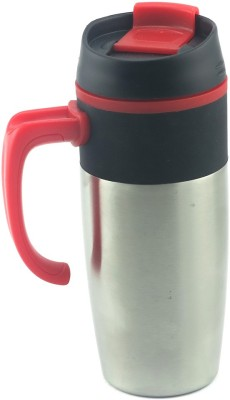 Minura Rubber Grip with handle 500 ml Flask