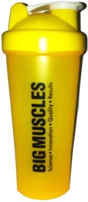 BIGMUSCLE CoolShopi Protein 600 ml Shaker