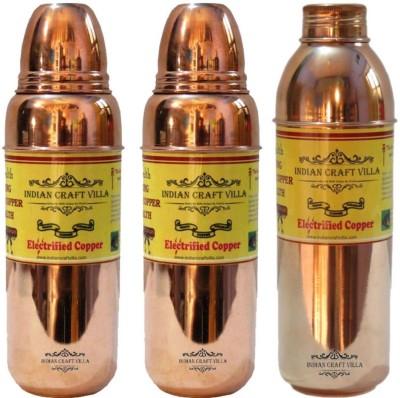 Indian Craft Villa ICV-C7-1-219 2100 ml Bottle