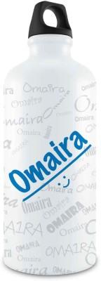 Hot Muggs Me Graffiti - Omaira Stainless Steel Bottle, 750 ml 750 ml Bottle