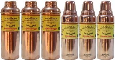Indian Craft Villa ICV-C-7-1-299 4500 ml Bottle