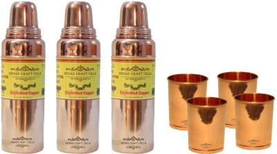 Indian Craft Villa ICV-C-7-181 3300 ml Bottle