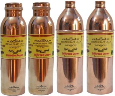 Indian Craft Villa ICV-C-7-1-295 3400 ml Bottle