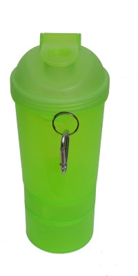 Metro Sports Zest Gym Shaker 500 ml Sipper