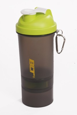 Blt Jumbo Three Pc. Shaker 500 ml Sipper