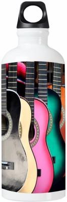 Emerald Guitar-I Sipper Bottle 600 ml Sipper