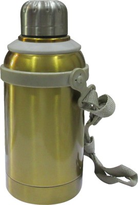 MegaLite Stainless Steel Enjoy Bottle 350 ml Bottle