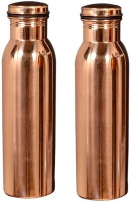 YVC COPPER BOTTLE Q7 1000 ml Bottle