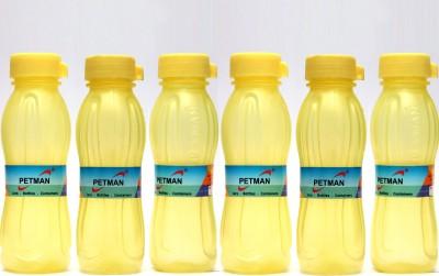 Petman PP500-6YE 500 ml Bottle