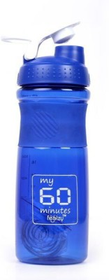 My 60 Minutes Blue Smart Shaker 760 ml Sipper