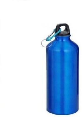 Giftkraft Aluminium Durable Sports 600 ml Bottle