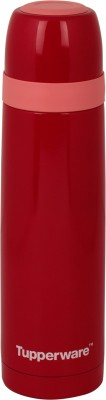 Tupperware 2051 500 ml Flask(Pack of 1, Red)