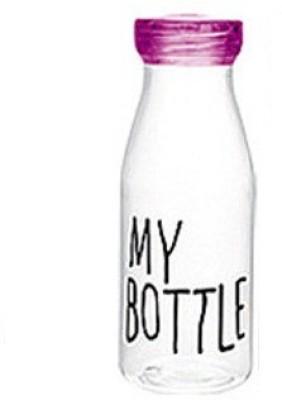 Birde Transparent 500 ml Bottle
