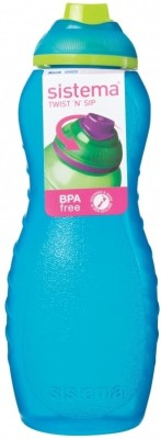 Sistema PLSDAV00745_Blue 700 ml Sipper(Pack of 1, Blue)
