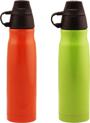 Wa.ter Designer thermos insulated bottles 500 ml Bottle