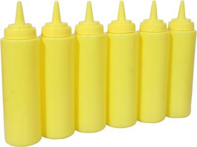 Enrich Plastic Mini Squeeze 200 ml Bottle