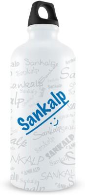Hot Muggs Me Graffiti Bottle - Sankalp 750 ml Bottle
