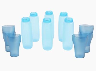 Gluman Colossal Spout Fridge Bottles 1100 ml Bottle