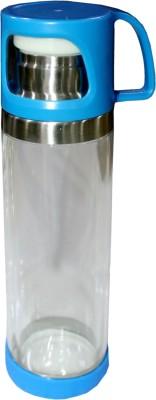 scrazy Unique Flasks 500 ml Bottle