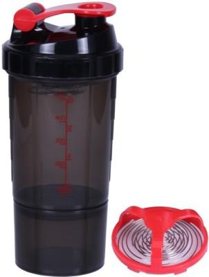 UDAK Speed Gym Shaker 500 ml Shaker, Bottle, Sipper