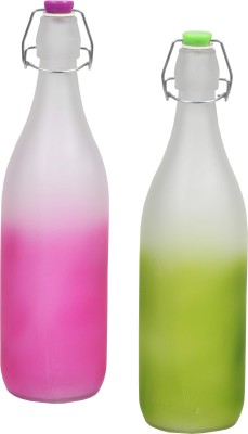 Platex Frosted Glass 1000 ml Bottle