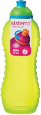 Sistema PLSTNS00785_Green 460 ml Sipper