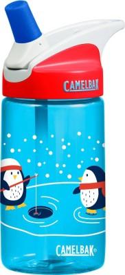 CamelBak Eddy Kids Ice Fishing Penguins 0.4 L Bottle