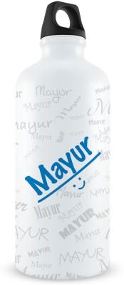 Hot Muggs Me Graffiti Bottle - Mayur 750 ml Bottle