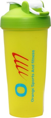 Orange Sports Speed Shaker 700 ml Sipper