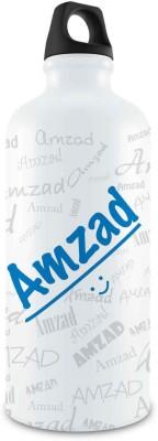 Hot Muggs Me Graffiti - Amzad Stainless Steel Bottle, 750 ml 750 ml Bottle