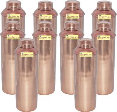 SSA Set of 10 Fridge 900 ml Bottle