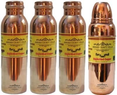 Indian Craft Villa ICV-C-7-1-246 3400 ml Bottle