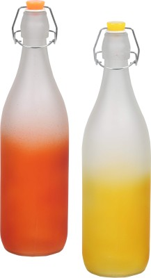 Platex Frosted Glass 1000 Bottle