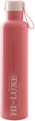 HI LUXE Premium steel 750 ml Bottle
