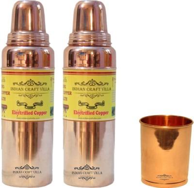 Indian Craft Villa ICV-C-7-172 1700 ml Bottle
