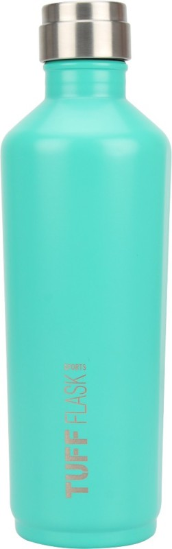 Asian Tuff 850ml_G 850 ml Flask(Pack of 1, Green)