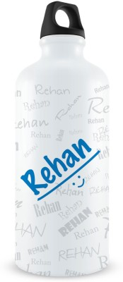 Hot Muggs Me Graffiti Bottle - Rehan 750 ml Bottle