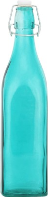 infenite Aggarwal Crockery & Scientific Stores Blue Square 1000 ml Bottle