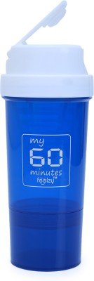 My 60 Minutes Blue Mini Cyclone 500 ml Sipper